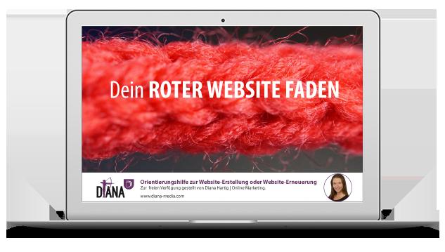 kostenloser Website Ratgeber